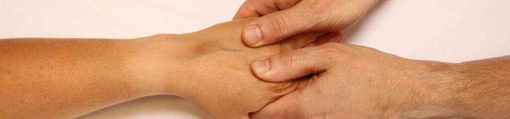 Handtherapie Geldrop